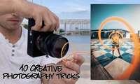 Kadr ortida: taniqli fotografdan onlayn mashhurlik sirlari (+video)