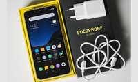 Xiaomi Pocophone F2 ҳам тайёр – у аллақачон Geekbench'да имтиҳон топширди!