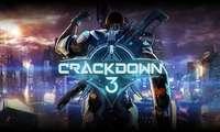 Crackdown 3 ўйини: барчасини вайрон қил!
