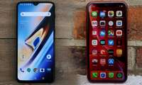 ВИДЕО: 549 долларлик OnePlus 6T тезкорроқми ёки 749 долларлик iPhone XR?