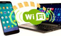 Компьютерингиздан ортиқча дастурларсиз Wi-Fi тарқатишни биласизми?