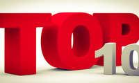 O'tgan hafta trendda bo'lgan top 10 smartfon (o'ttiz oltinchi hafta)