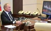Путин хавфли операцион тизим ишлатиши маълум бўлди