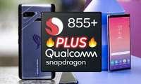 Qualcomm қудратли Snapdragon 855 Plus процессорини тақдим этди, уни қўлловчи илк флагманлар билан танишинг!