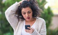 iPhone гаплашаётганда «ташлаб» юборяптими? Қутулиш йўли осон!