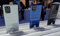 Galaxy S20, S20+, S20 Ultra ҳамда Galaxy Z Flip нархлари кишини лол қолдиради!