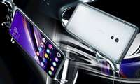 «Жонли» сурат: Хитойликлар экран ромсизлиги 100 фоиздан ошиқ бўлган смартфон тайёрлашди!
