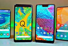 Huawei chekinmoqchi emas: Android 10 Q'gacha yangilanuvchi Honor smartfonlari rasmiy ro'yxati