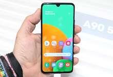 Samsung Galaxy A90 5G'нинг тўлиқ техник жиҳатлари билан танишамиз