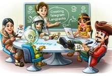 Барча Android ва iOS-гаджетлар учун Telegram иловаси янгиланди!
