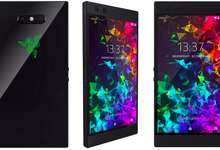 Razer Phone 2 ўйинбоп смартфони тақдимотидан аввал савдога қўйилди