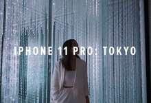 iPhone 11 Pro'da suratga olingan ilk film Tim Kukni ham hayratga soldi! (+video)
