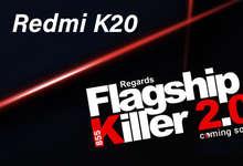 «Катта иблис» лақабли Redmi K20 чинданам «кушанда» экан: AnTuTu'да у салкам 460 000 баллик рекорд қўйди!