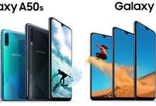 Samsung расман Galaxy A10s, A20s, A30s ва A50s нархларини айтди: атиги 150 доллардан бошланади!