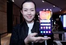 Galaxy A'ларнинг бари арзонлашди – Terashop.uz'да Samsung смартфонлари нархлари (2019 йил 10 июнь)