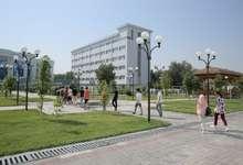 Инҳа университетига сўнгги кириш имтиҳонлари бўлиб ўтади (фото)
