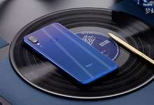 Xiaomi'нинг янги рекорди: Redmi Note 7 битта кўрсаткич бўйича барча iPhone'лардан ошиб кетди!