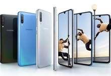 Galaxy A20s namoyish kuni, narx va jihatlarini aytayotib, Samsung bir narsada yanglishdi