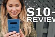 Samsung kutilmaganda Galaxy S10 flagmanlarini 300 dollargacha arzonlashtirdi!