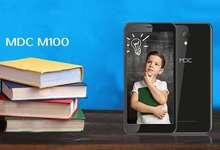 MDC M100 – фарзандингиз учун жуда қулай, атиги 400 минг сўмлик смартфон