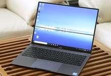 Huawei тез орада флагман ноутбукини тақдим этмоқчи