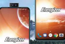 Energizer рекордчи смартфон тақдим этди: қуввати нақ олтита iPhone XS Max билан тенг!