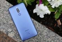 Meizu'нинг номаълум янги смартфони  тестдан ўтди