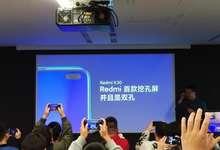 Redmi K30 hamyonbop flagmani – Xiaomi'ning qo'sh kamerasi ekranga o'yilgan ilk 5G-smartfoni!