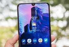 Янада арзон Galaxy A10e смартфони ҳам аллақачон тайёр!