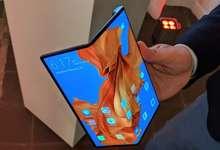 Huawei Mate X'ни аллақачон Aliexpress'дан сотиб олиш мумкин, фақат нархи қўрққулик!