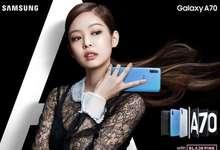 Galaxy S10+ 5G билан беллашувчи Galaxy A70 ҳам Terashop.uz'га етиб келди! Samsung смартфонлари нархлари (2019 йил 7 май)