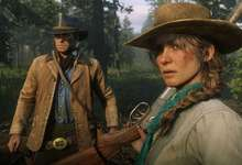 Red Dead Redemption 2 ўйинининг тақдимотини кутмасдан, уни юклаб олиш мумкин!