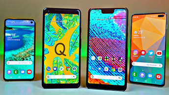 Huawei чекинмоқчи эмас: Android 10 Q'гача янгиланувчи Honor смартфонлари расмий рўйхати