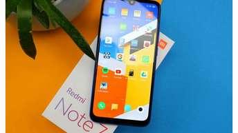 Xiaomi ҳам «ёнғоқчақар» Redmi Note 7'ни глобал версияда жаҳон бозорига чиқаряпти!