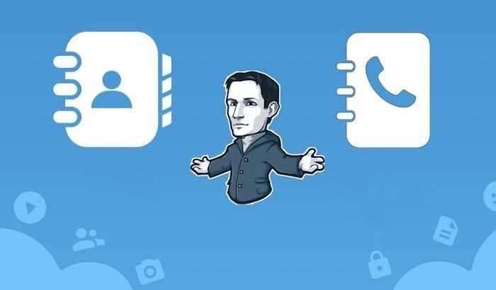 Telegram'da telefon raqamingizni butkul yashirish yo'lini o'rganib oling