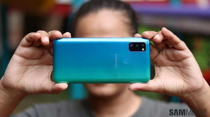 Galaxy M30s тақдим этилди: энг сиғимдор батареяли арзон Samsung смартфони