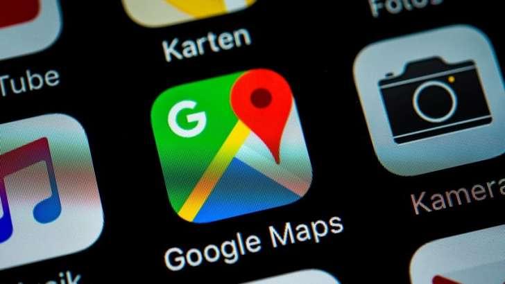 Google Maps'ga zo'r funksiya qo'shildi. Qizig'i, faqat iPhone'larga!