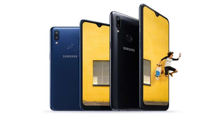 Galaxy A10s'ни Samsung'нинг ўзи чиқармаганми?