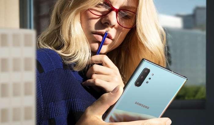 Samsung энди Galaxy S ҳамда Galaxy Note туркумида бошқа смартфон чиқармайди!