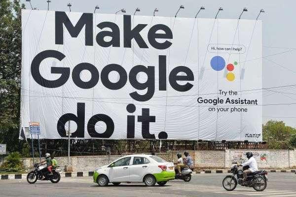 Google Assistant'дан интернетсиз ҳам фойдаланиш мумкин бўлади!