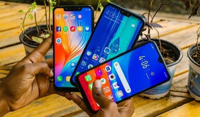 Android'дан 60 фоизга тезкор HongMeng тизимини Xiaomi, Oppo ва Vivo смартфонларида ҳам синаб кўришяпти!