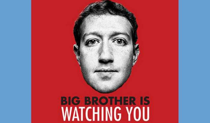 Facebook гаджетларидаги сирли «Масонлар битиклари» фойдаланувчиларни чўчитиб юборди