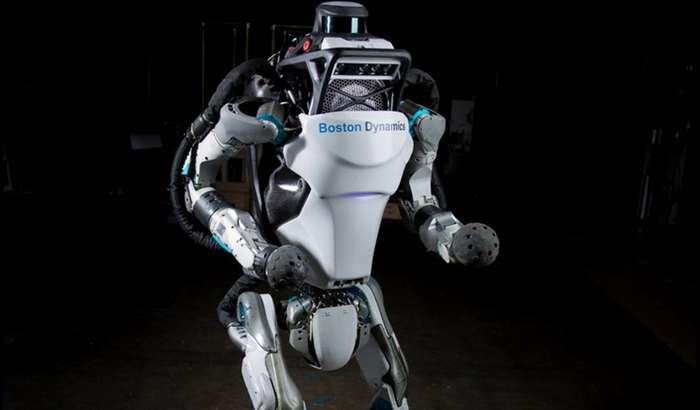 ВИДЕО: Atlas роботининг ақл бовар қилмас трюкларини томоша қилинг!