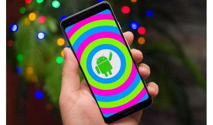 Android Q'нинг илк жамланмаси 7 мартдаёқ чиқяпти!