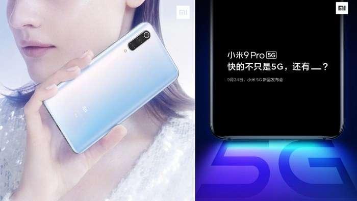 Xiaomi Mi 9 Pro allaqachon savdoda, lekin u hafsalani pir qildi! (+ilk «jonli» rasm va videolari)