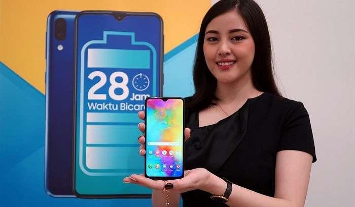 Samsung иккита арзон смартфони ва иккита флагманига One UI 2.0 қобиқли Android 10 тарқатяпти