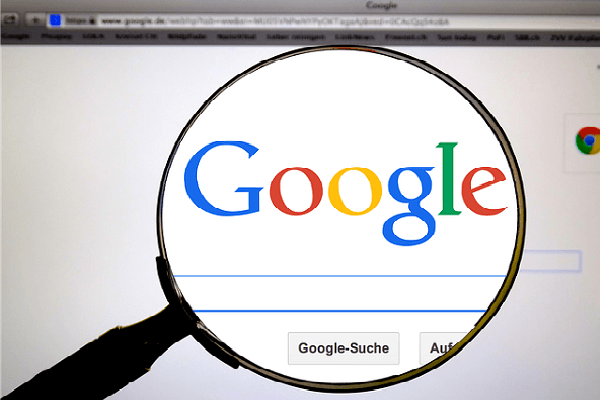 Google.ru сирлари