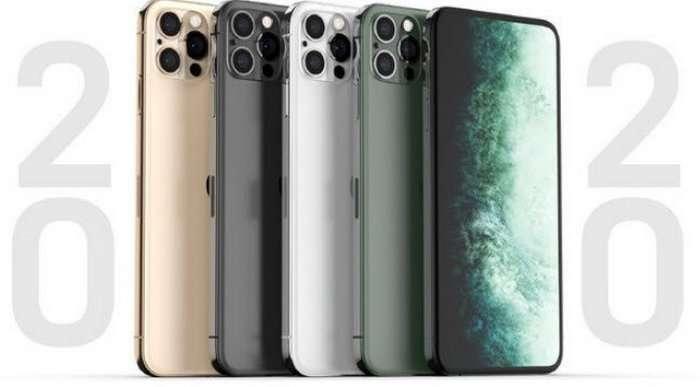 Apple расмий сайтида ҳали тақдим этилмаган, кемтиксиз iPhone «қўлга тушди»!
