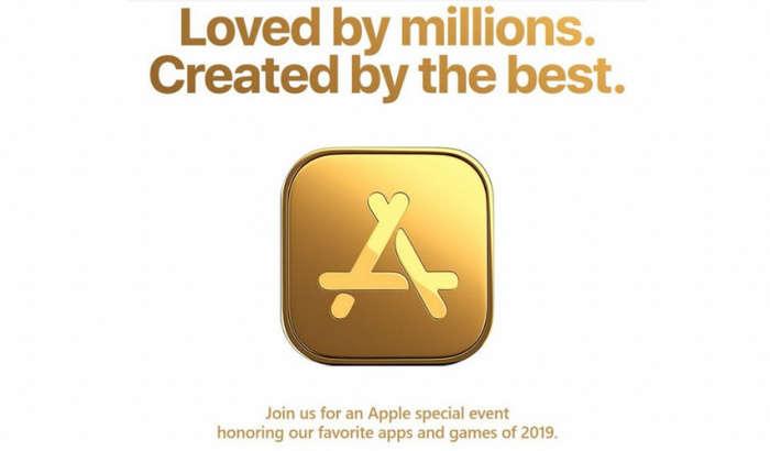 Apple dekabrdagi taqdimotiga taklif etyapti: unda nimalarni ko'ramiz?