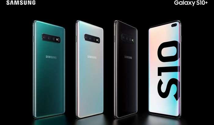Samsung юбилей флагманлари – Galaxy S10, Galaxy S10+ ва Galaxy S10e смартфонларини намойиш этди!